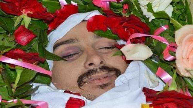 رغم الحجر الصحي.. جمعية عائلة وأصدقاء عماري تحيي الذكرى التاسعة لرحيل الشهيد