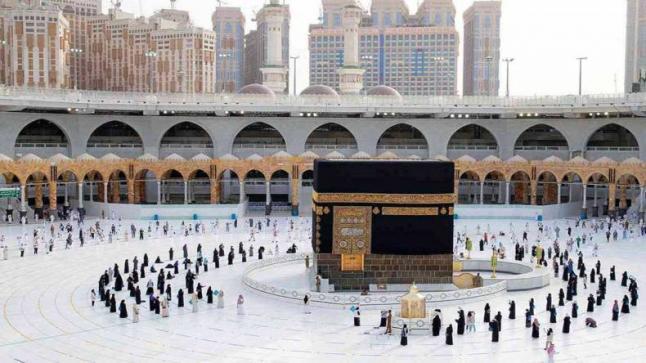 مناسك العمرة في السعودية تكشف عن موعد استقبال المعتمرين من الخارج