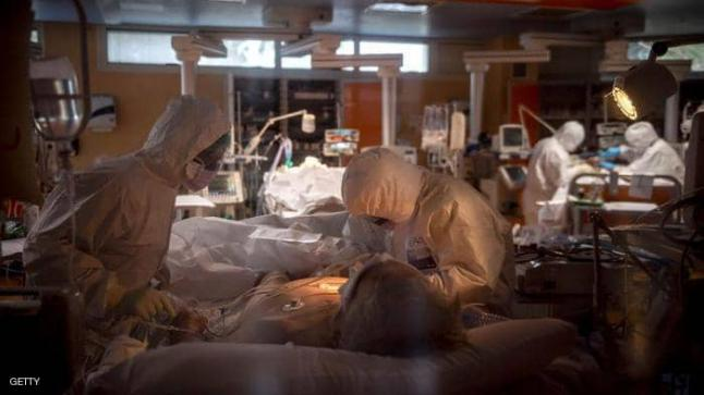جهات المملكة المغربية تسجيل 246 إصابة جديدة ترفع حصيلة كورونا إلى 13215 حالة