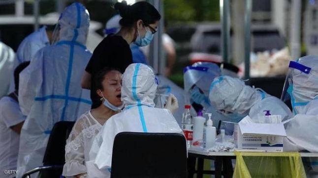 المغرب يسجل 333 إصابة جديدة مؤكدة بكورونا خلال 24 ساعة