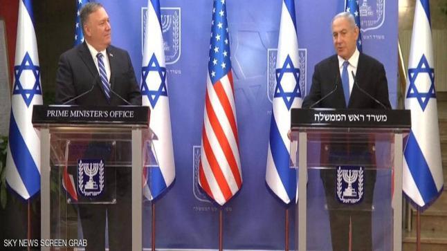 نتانياهو: معاهدة السلام مع الإمارات تاريخية وتدعم الاستقرار هذاماقاله ؟
