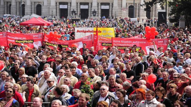 ضرورة من فتح الحكومة للحوار الاجتماعي والقطاعي مع النقابات