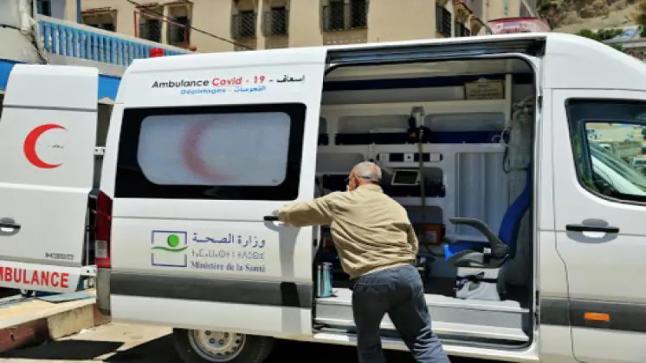 196 إصابة جديدة ترفع حصيلة كورونا إلى 12248 حالة بالمغرب