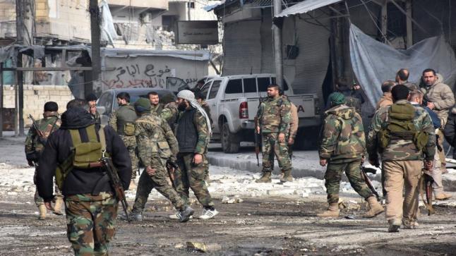 تهريب ألاف من وثائق تدين الأسد بجرائم ضد الشعب السوري…