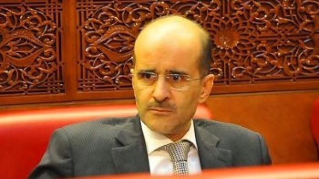ادريس الازمي يقدم استقالته من منصبه كرئيس للمجلس الوطني لحزب المصباح ومن الأمانة العامة