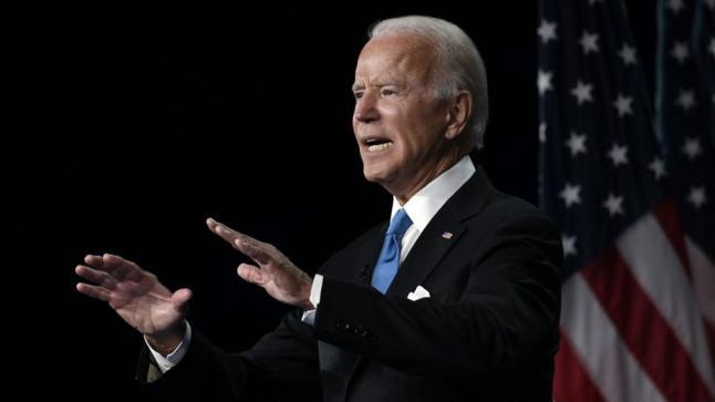 زعيم الأقلية الديموقراطية في مجلس الشيوخ ينذر الجمهوريون يدعمون محاولة انقلاب باعتراضهم على فوز بايدن