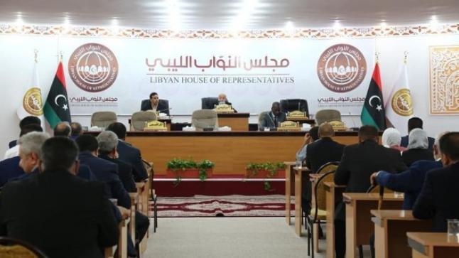 حضورأعضاء من البعثة الأممية والسفير الأمريكي في الاجتماع التشاوري حول قانون الانتخابات