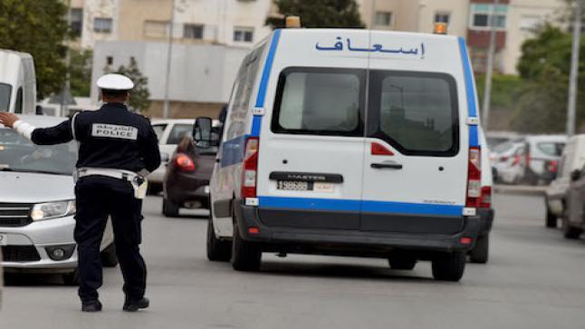 لمغرب يسجل 826 إصابة جديدة مؤكدة بكورونا خلال 24 ساعة