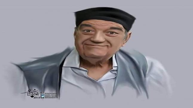 وفاة الفنان المصري حسن حسني عن عمر يناهز 89عاما