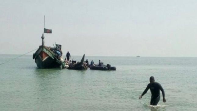 140 قتيلاً في غرق مركب مهاجرين في السنغال