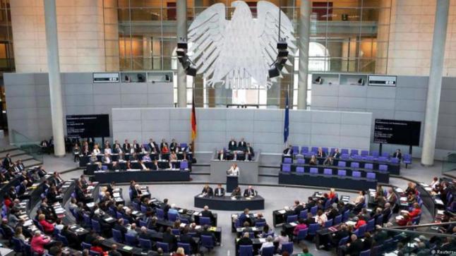 ألمانيا… برلمان ألماني يصفع أعداء المملكة المغربية ويلغي مناقشة حول الصحراء