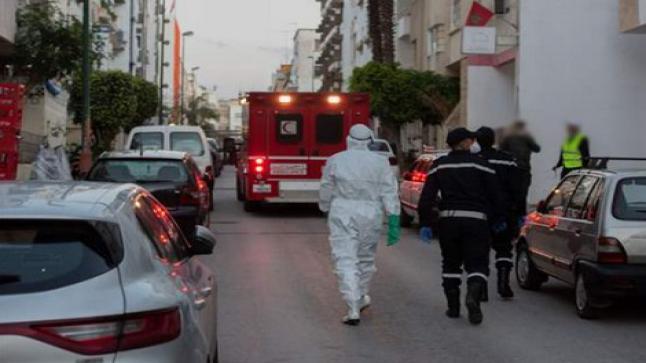 """المملكة المغربية تسجل 3498 إصابة جديدة مؤكدة بـ""""كورونا"""" في 24 ساعة"""
