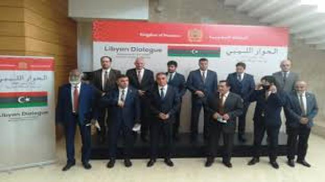 """دبلوماسي ليبي: وفدا مجلس النواب ومجلس الدولة يبحثان في المغرب """"المناصب السيادية"""""""