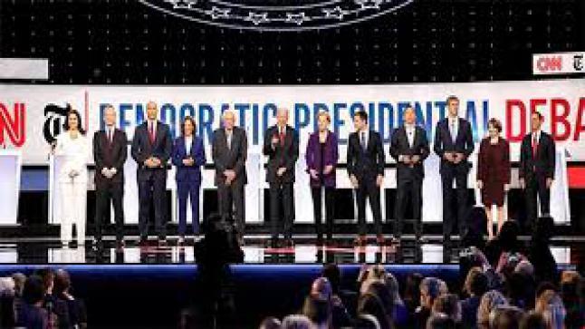 مرشح لرئاسة أمريكا: ترامب يسير نحو الخسارة .. وبايدن غائب