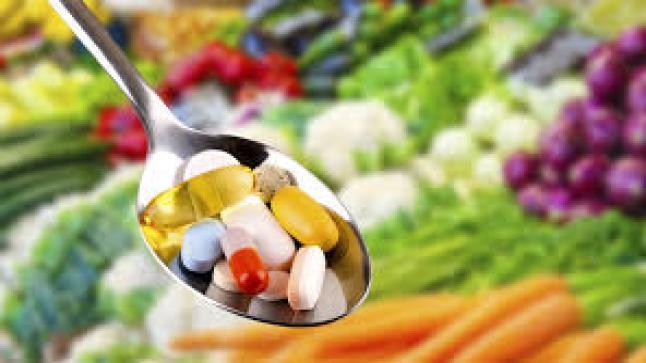 المكملات الغذائية : هل مكملات الغذائية ضرورة للرجل؟