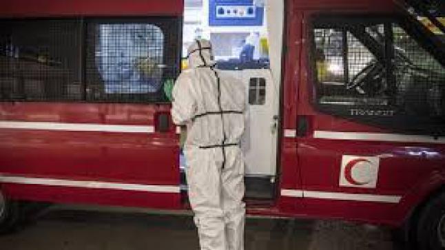 المملكةالمغربية 2121إصابة جديدة مؤكدة بكورونا خلال 24 ساعة