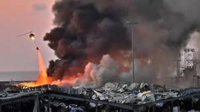ماذا نعرف عن انفجار لبنان حتى الآن؟ واخر ما قيل في الموضوع …