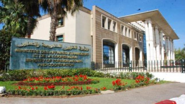 فتح الإمارات قنصلية بالعيون ينتصر لمغربية مع تخليد المغرب الذكرى الـ45 للمسيرة الخضراء
