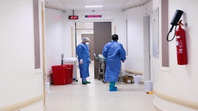 المملكة المغربية: تسجل 1063 إصابة جديدة مؤكدة بكورونا خلال 24 ساعة