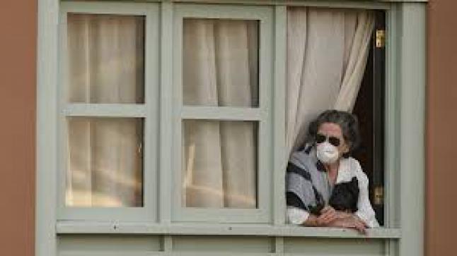 عجوز إسبانية، تبلغ 113 عاما ويعتقد انها أكبر معمّرة في البلاد، إلى الشفاء بعد إصابتها بفيروس كورونا