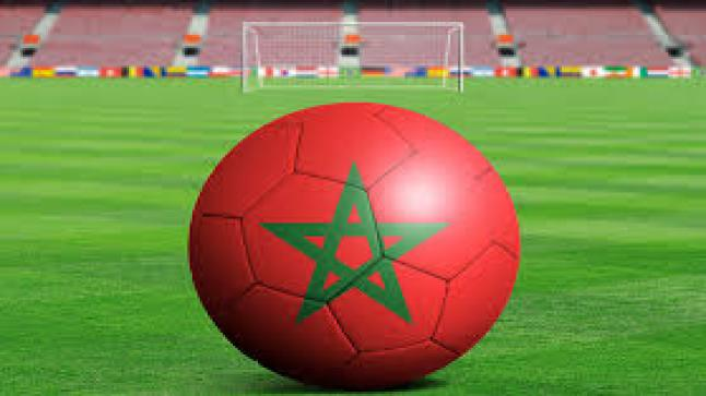 المنتخب المغربي يرتقي في تصنيف الفيفا