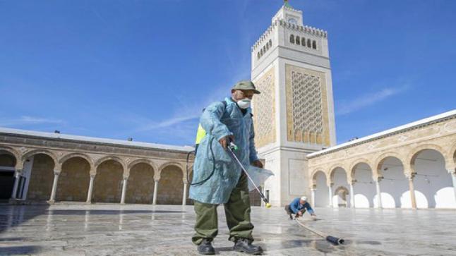 وزارة الأوقاف والشؤون الإسلامية:تفاصيل تدبير…. فتح المساجد، تدريجيا،