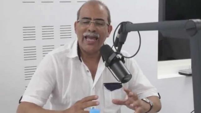 التعزية…الموت يغيب اعلاميا مميزا ووطنيا كبيرا انه الداه محمد الأغضف مدير تلفزة العيون