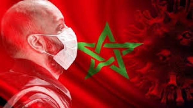 """المملكة المغربية تسجل 301 إصابة دون وفيات جديدة بـ""""كورونا"""" في 24 ساعة"""