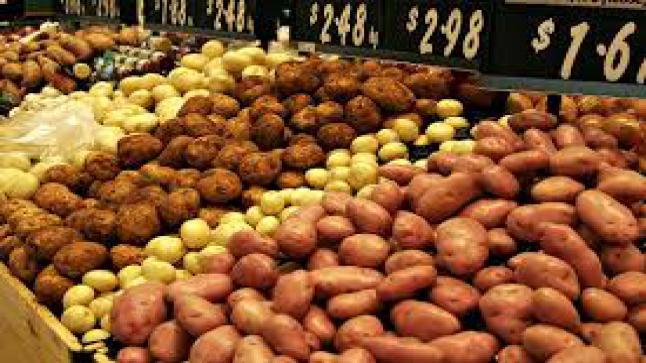 هل توجد خصائص وفوائد في البطاطس؟
