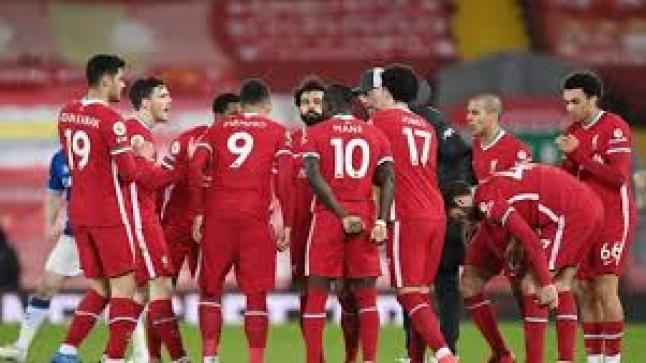 صحيفة إنجليزية تسرب رواتب جميع لاعبي ليفربول… .