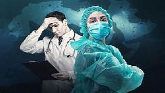 إحصائيات إنتشار فيروس كورونا