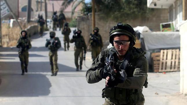 مشروع إعدام الفلسطينيين.. وسيلة لـ العنصرية ضذ المقاومة